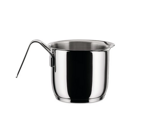 Alessi Pots&Pans Milk Boiler 1.9L