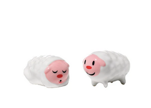 alessi tiny little sheeps 1