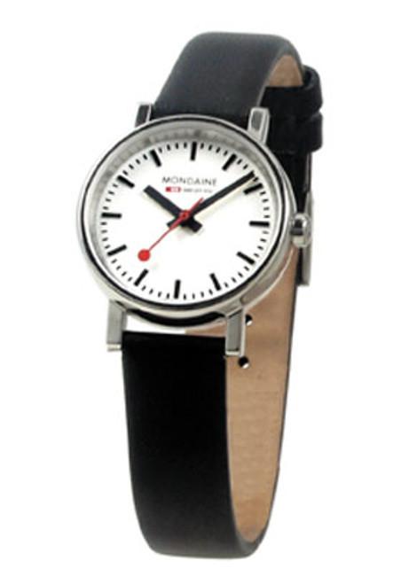 Official Swiss Railways Watch Evo2 [30 mm Ø]