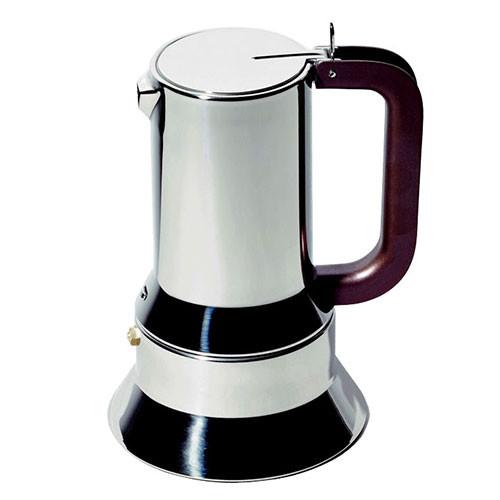 9090 espresso maker alessi
