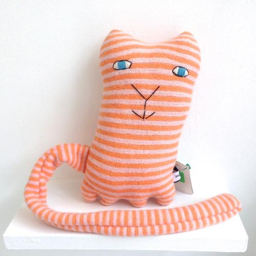 Ginge Cat