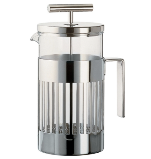 9094/8 Press Filter Coffee Maker