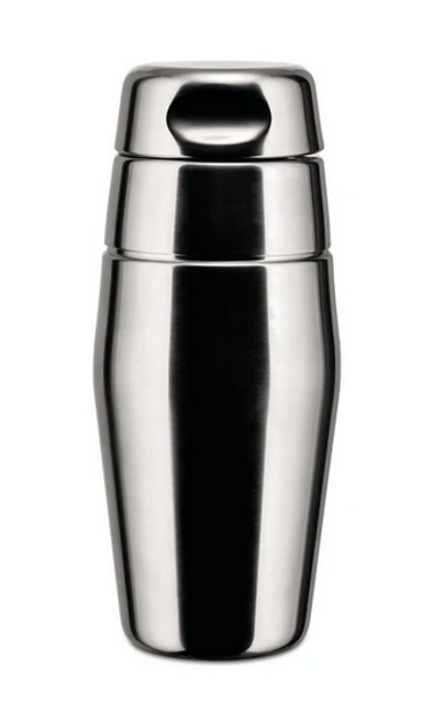 L870/50 Cocktail Shaker polished