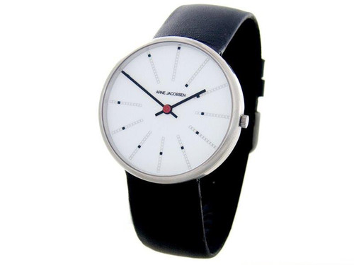 Arne Jacobsen Banker's Watch