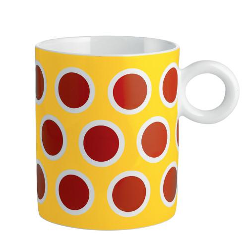 Circus Mug Dots