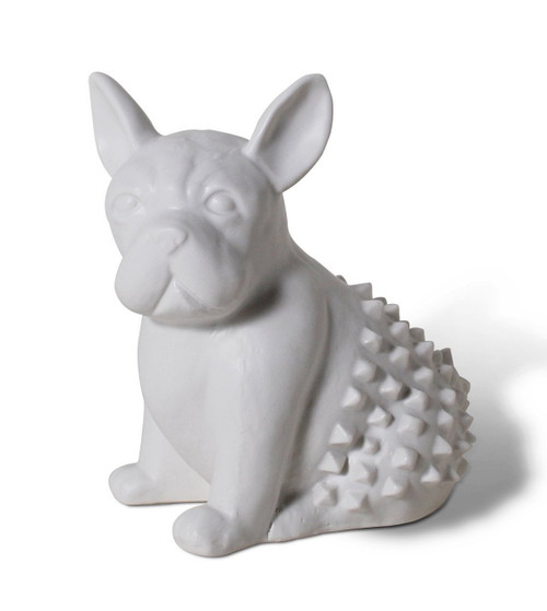 Studs French Bulldog Bank