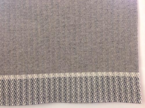 Fussenegger Blanket-Throw / Nova Herringbone