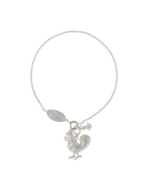 Vivienne Westwood Rooster Bracelet
