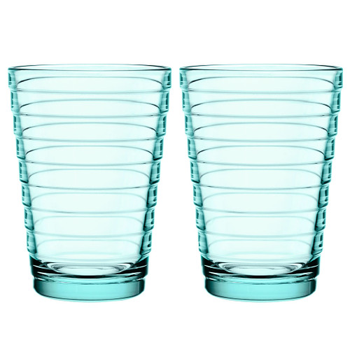 Aino Tumbler light blue