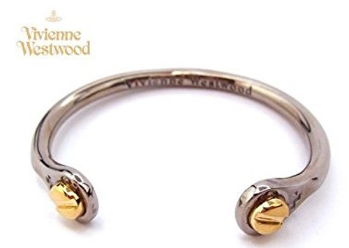 Vivienne Westwood Adel Open Bangle
