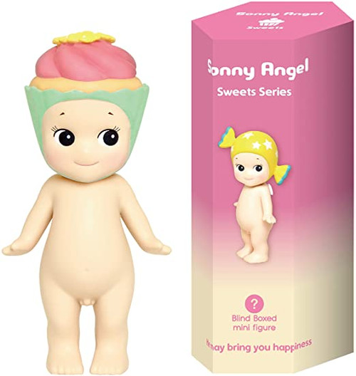 Sonny Angel Sweets Series