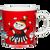 Moomin Little My / Teema Mug