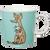 Moomin Sniff / Teema Mug