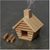 little cabin incense burner 1