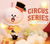 Popmart line friends circus 2