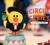 Popmart line friends circus 3