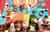 Popmart line friends circus 8