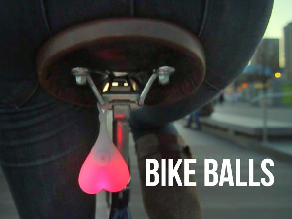 Bike Balls