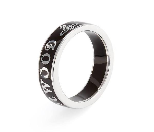 Vivienne Westwood Conduit Ring