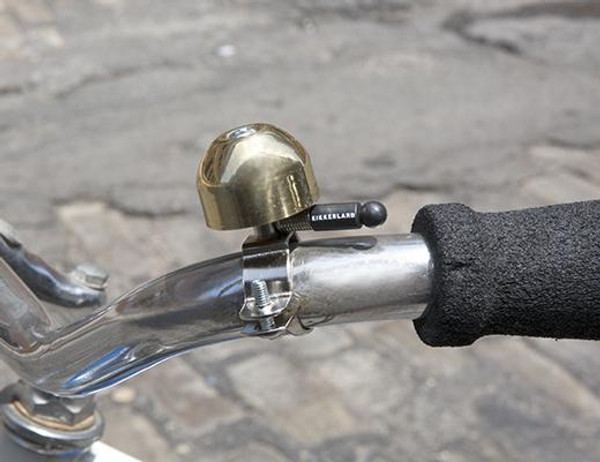 Brass Bike Bell