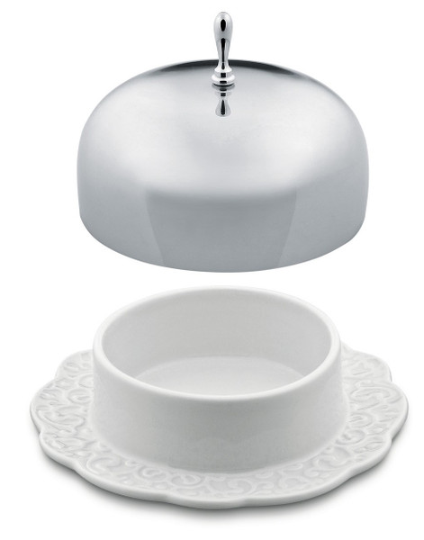 Dressed Butter Dish