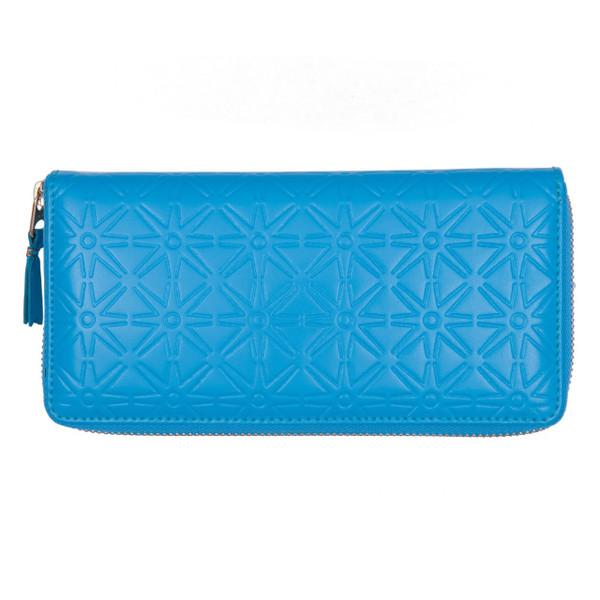 CDG Emboss SA0110EA blue