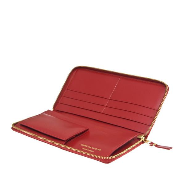 CDG Emboss SA0110EA red