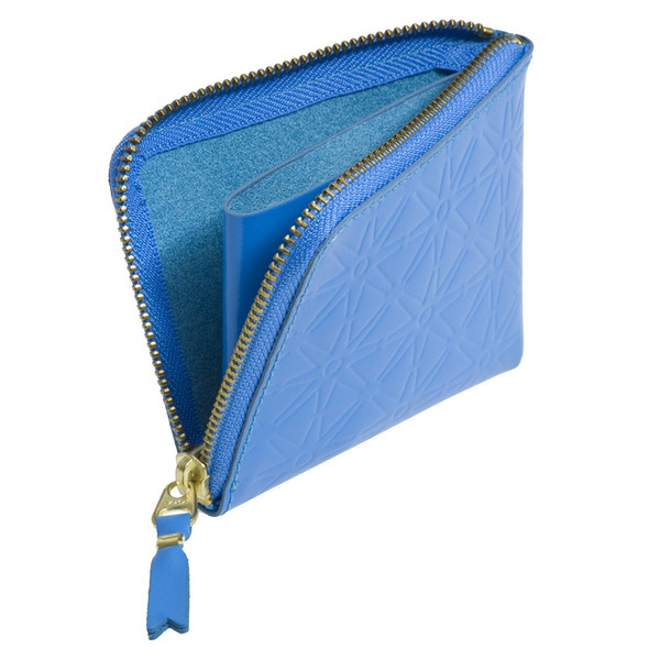 CDG Emboss SA310EA blue