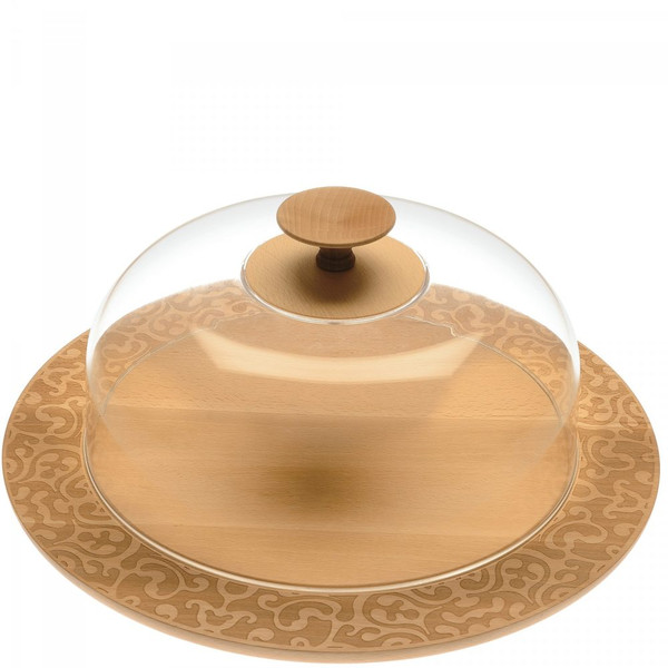 Dressed Cheeseboard with Dome