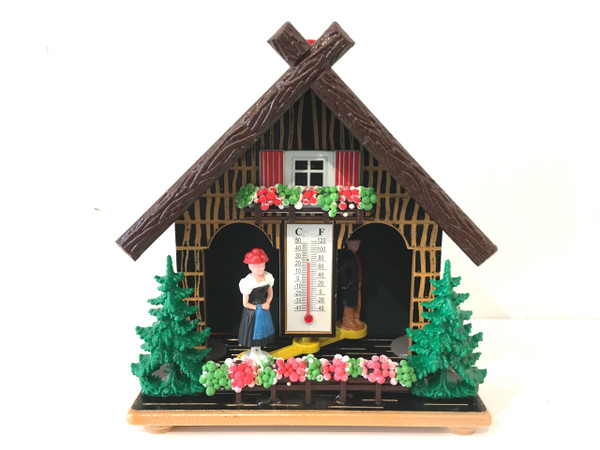 Black Forest Weatherhouse