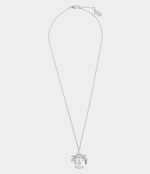 Vivienne Westwood Amma Pendant