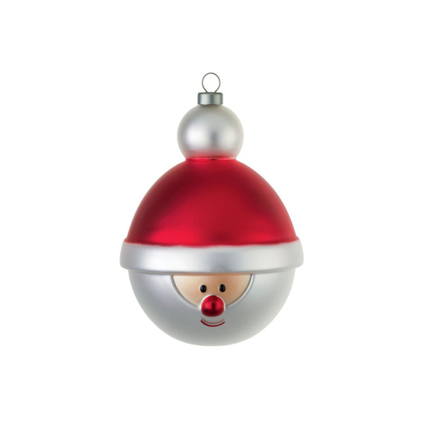 Palle Babbonatale Holiday Ornament