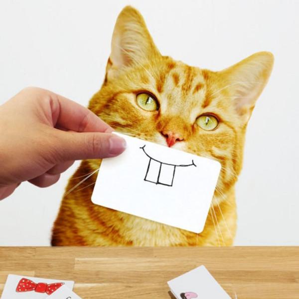 Cat Snap / Cat Disguise Deck