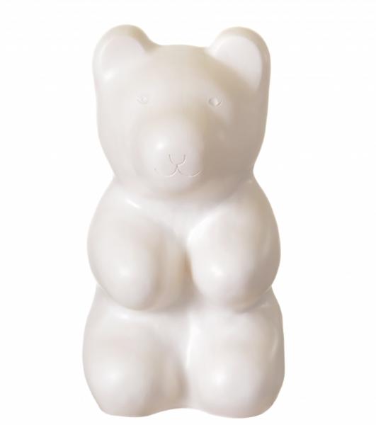 Jelly Bear Light white