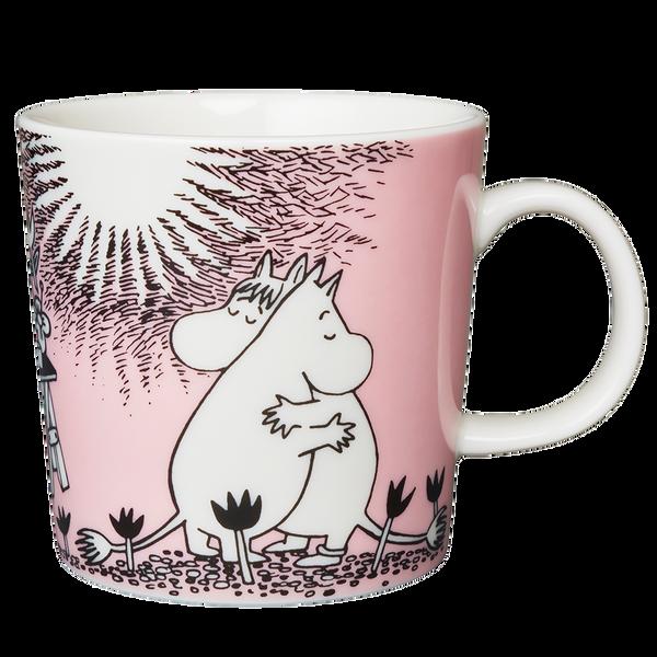Moomin Love / Teema Mug
