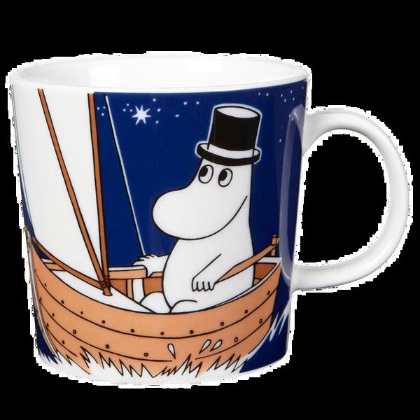 Moomin Moominpappa / Teema Mug