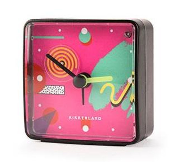 New Wave Alarm Clock #3