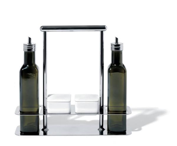 Trattore Olive Oil Set / Condiment Set