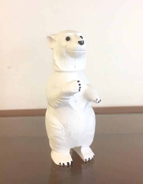 Breba Polar Bear Nodder