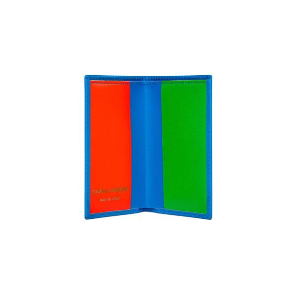CDG Super Fluorescent SA6400SF blue