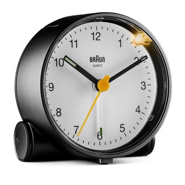 Braun Alarm BC01BW
