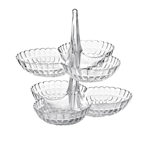 Tiffany Hors D'oeuvres Set of 2