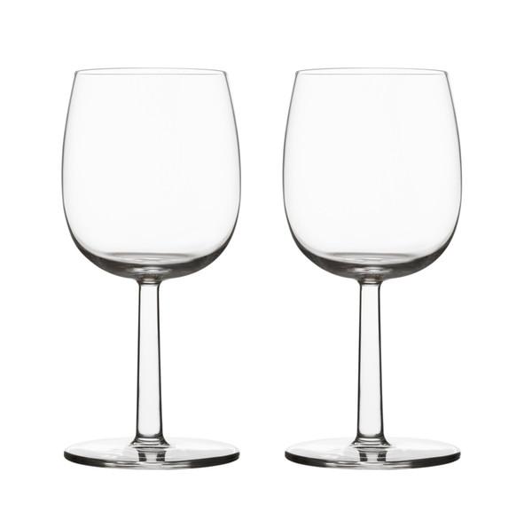Raami Red Wine Glass / Set of 2