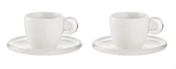 Gocce Espresso Cups / Set of 2