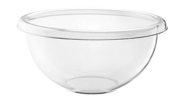 Happy Hour Salad-Snack / Multi-purpose Extra Large Bowl 40cm
