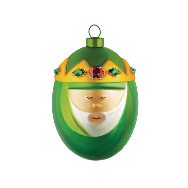 Palle Melchiorre / Melchior Holiday Ornament