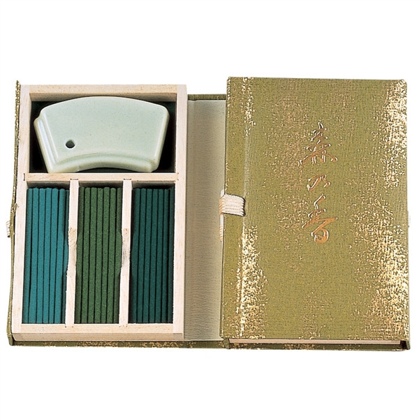 Mori No Koh / Scents of Forest Japanese Incense