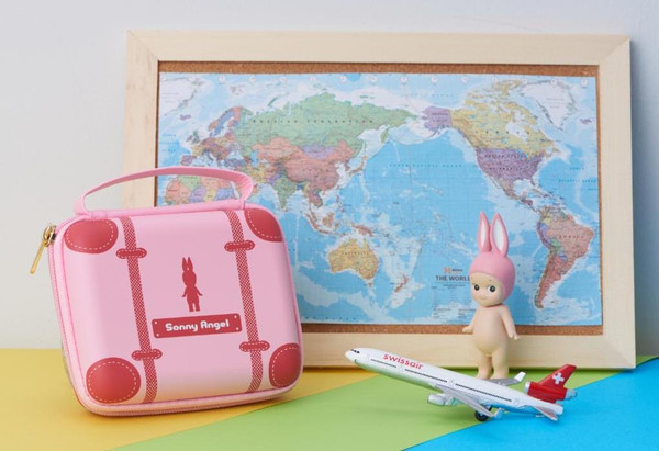 Sonny Angel Carrying Case / Limited Edition