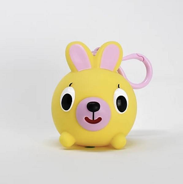 Jabber Bunny Rabbit yellow
