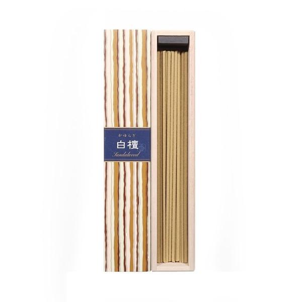 Kayuragi Sandalwood Incense